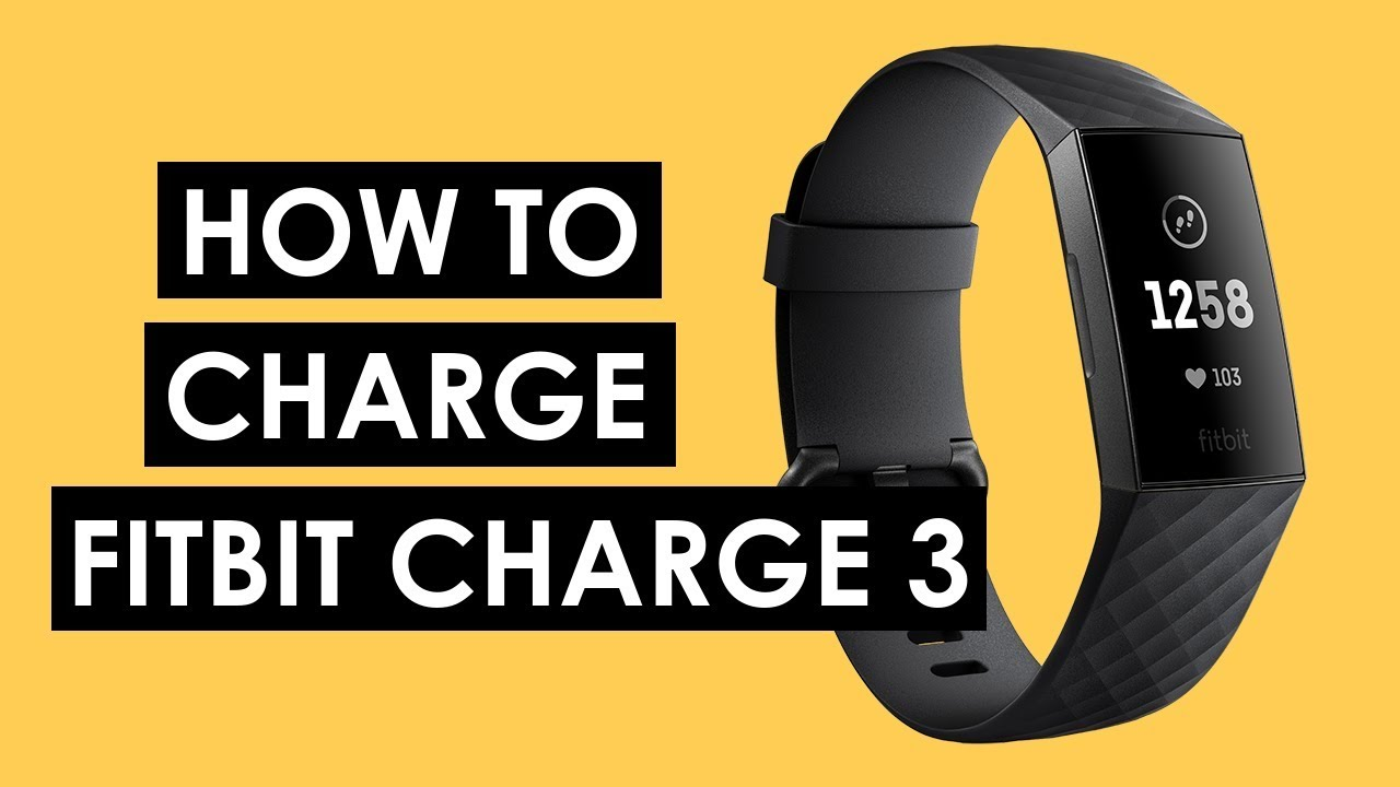 Charge 3 reset