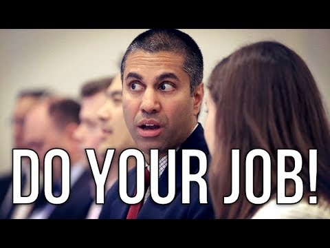 FCC's Ajit Pai Still Defying Requests to Investigate Fake Anti-Net Neutrality Comments Mp3