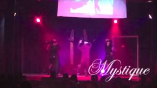 ApoK'Lipstick - Revue Cabaret Genève