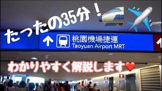 台湾の交通情報まとめ