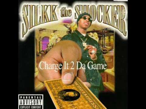 Silkk The Shocker  Give Me The World
