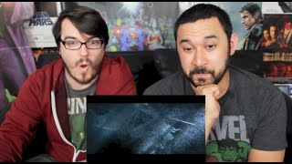 """A Night to Remember"" Launch Cinematic Trailer - THE WITCHER III - WILD HUNT REACTION &*REVIEW!!!"