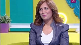 مشاريع مركز زها الثقافي في المحافظات - رانيا صبيح