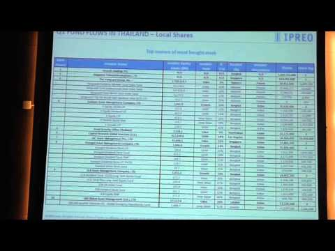 IR Preparation For Roadshow ตอนที่ 4