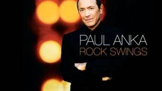 Eye of the Tiger - Paul Anka