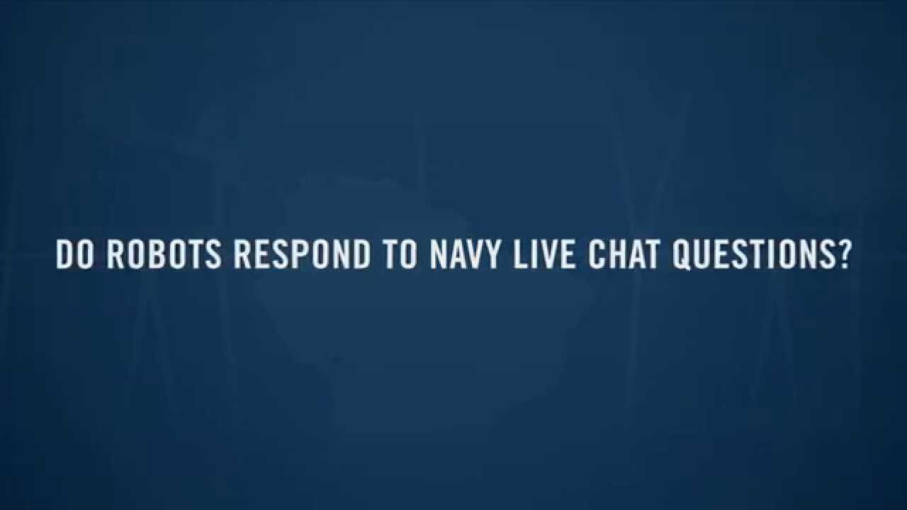 Military online chat