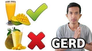 (Part51) Buah dan sayur untuk GERD + ANXIETY