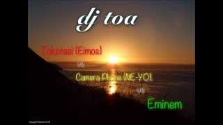 dj toa - Tokotasi Eimos vs Camera Phone vs Eminem 2013 mp3