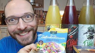 Vegane Neuheiten - Süße Leckereien im Test (Livestream)
