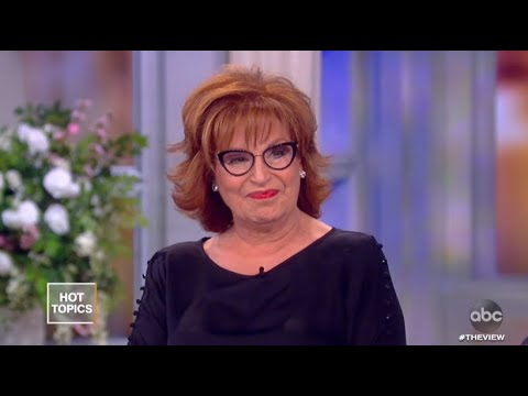 Trump, Bloomberg Trade Insults, Part 2 | The View