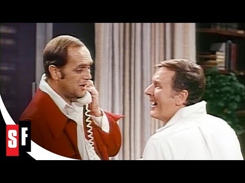 The Bob Newhart Show (3/5) The Infamous Thanksgiving Episode