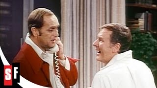 The Bob Newhart Show (3/5) The Infamous Thanksgiving Episode (1972)
