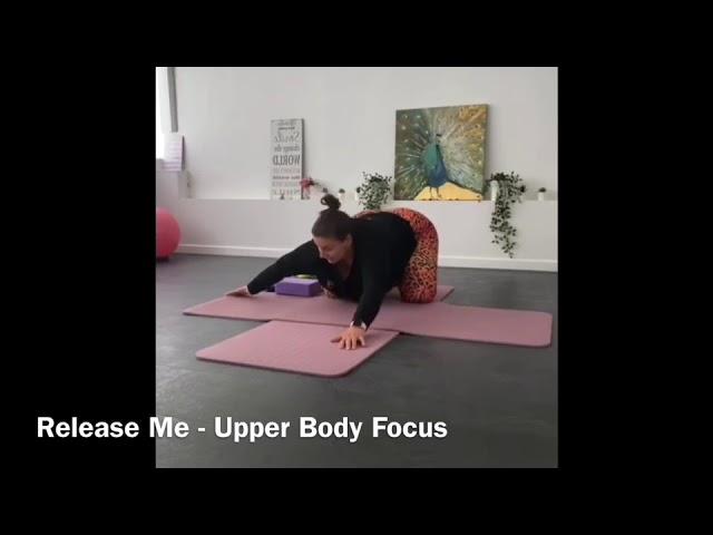Release Me - Upper Body