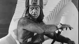 The Ten Commandments 1923 Film