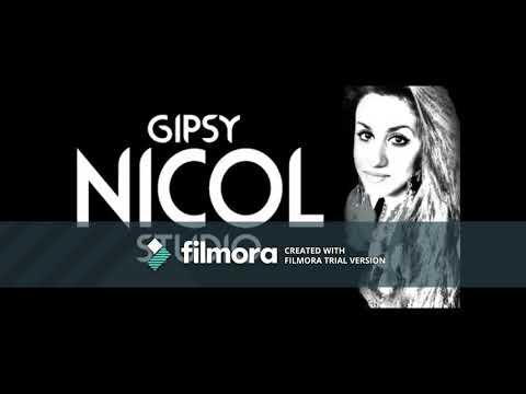 GIPSY NICOL 2018 - TURKIA