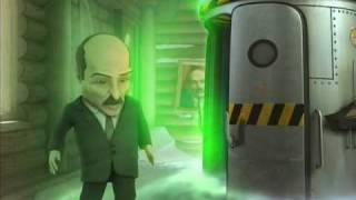 Мульт Личности - Лукашенко и белорусский аппарат