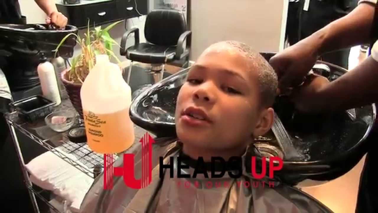 le crochet up Barber Shop rencontres abus Articles 2013