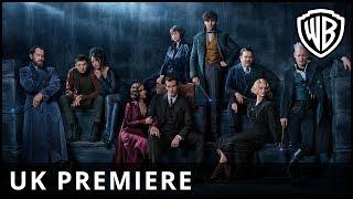 Baixar Fantastic Beasts: The Crimes of Grindelwald - UK Premiere Highlights - Warner Bros. UK