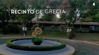 UCR Recinto Grecia
