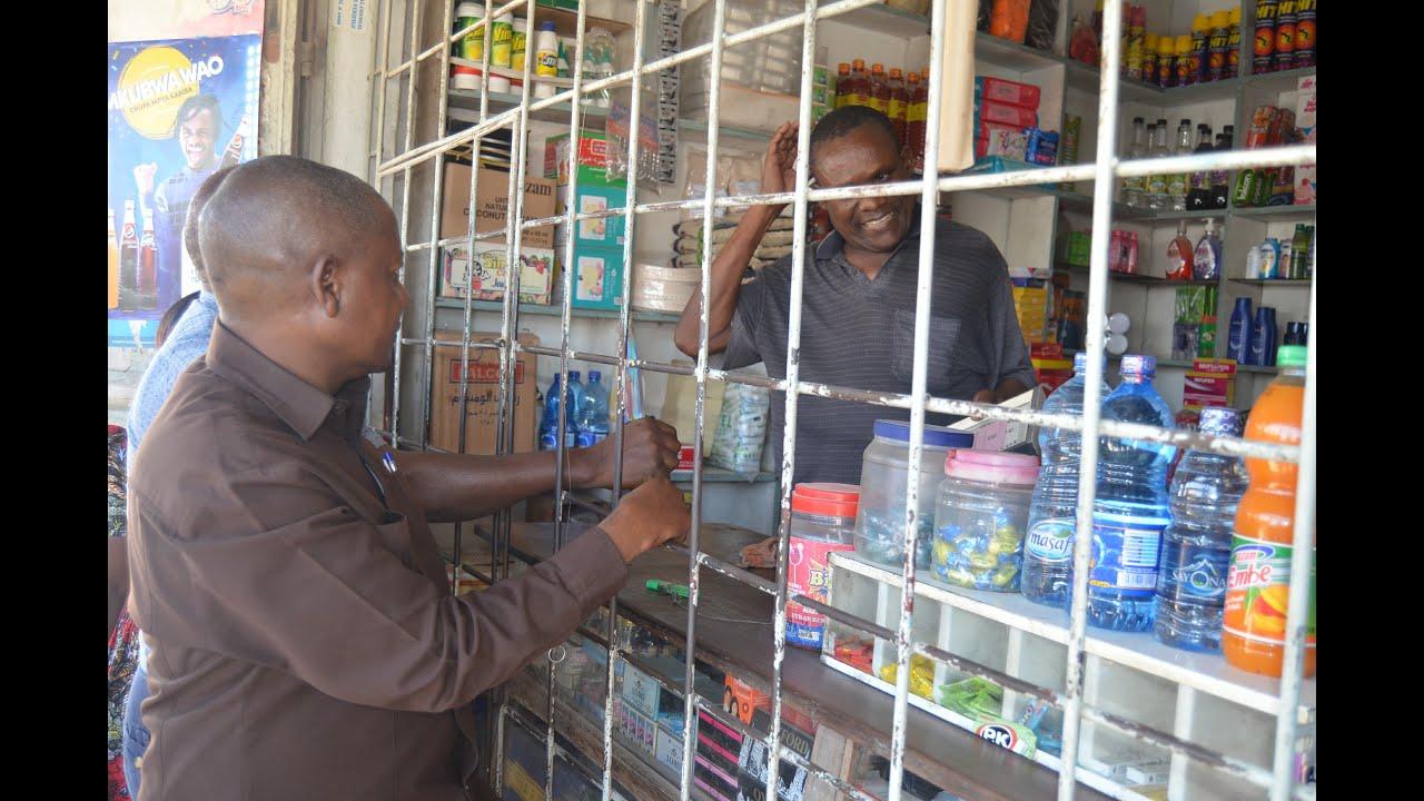 Download Mkurugenzi Ilala amefanya ziara ya kushitukiza, haya ndio madudu aliyokutana nayo, aokoa mamilioni