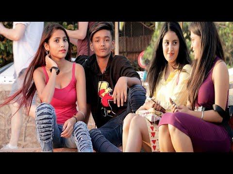 SRK: vs Annu Singh | Cheater Boyfriend Prank | Prank On Cute Girl | Couples Prank In India, {BRbhai}