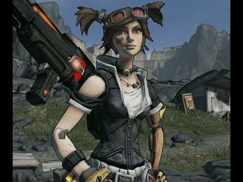 borderlands 2 game freezes e erro run out memory. play Gaige |