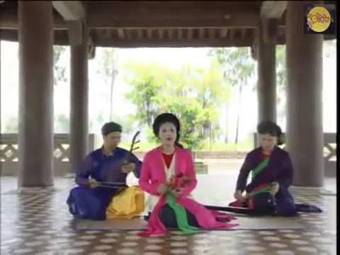 Xẩm Nhớ Quê - NSUT Hồng Ngát - hatxam.net