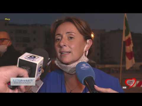 ANDRIA: GUALTIERI BRUNO VURCHIO