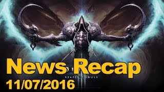 MMOs.com Weekly News Recap #68 November 7, 2016