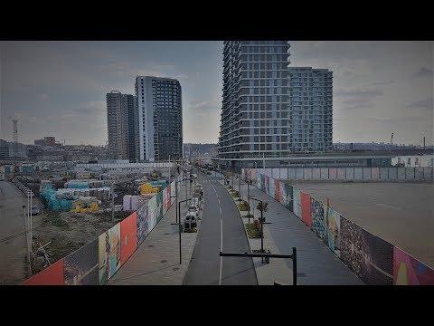 Belgrade Waterfront - Progress March 2019
