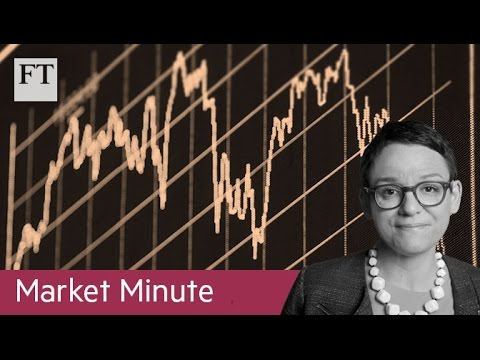 US stocks drive global equities up | Market Minute