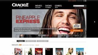 Crackle - Free Movies Online