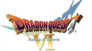 Symphonic Suite Dragon Quest VI - Melancholy