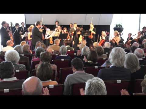 """Peter Breiner (*1957): """"Beatles Go Baroque"""" - Concerto Grosso II Im Stil Von Vivaldi"""