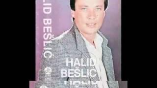 Halid Beslic - Neces saznat koliko te volim