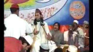 charag-e-chisht shahe oliya QARIB NAWAZ by QARI WAHID CHISHTI AT KHUSHAB