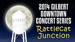 Rattlecat Junction – Gilbert AZ Downtown Concert Series