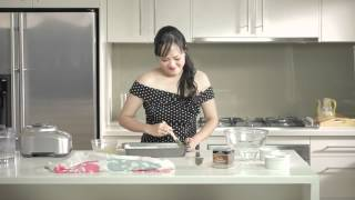 In The Kitchen With Lorraine Elliott - Baklava