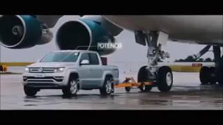 Volkswagen Amarok - нет ничего не возможного