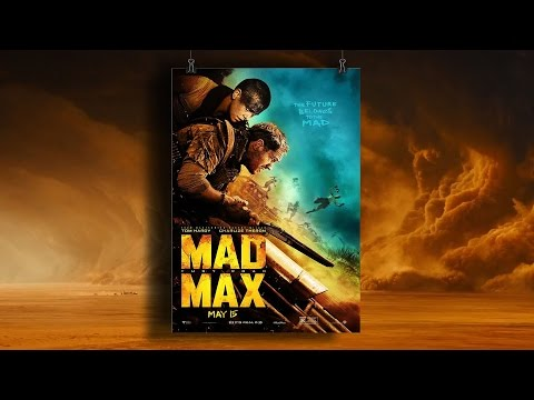 MAD MAX: FURY ROAD Poster - AMC Movie News