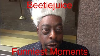 Beetlejuice Funniest Moments Thumb