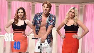 Dolce & Gabbana - Saturday Night Live