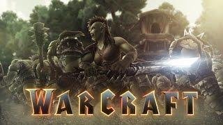 Warcraft Movie WoW Edition