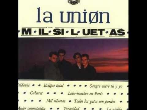 La Union Mil Siluetas