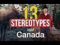 13 The Most Common Canadian Stereotypes