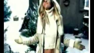 Britney Spears My Only Wish (This Year) - Christmas Song. + lyrics thumbnail