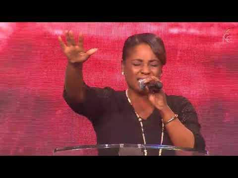 MOMENT D'ADORATION AVEC ICC GOSPEL CHOIR  | SYLVIE TAGBO