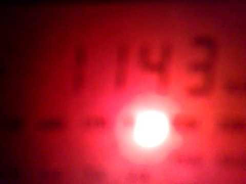 2110201621270 MW DX 1143 kHz - Radio Free Korea