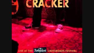 Cracker-Euro-Trash girl(live)