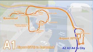 Omsi 2 Great Grundorf 2 A1 Airport GTC Bauernhof